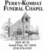 Perry-Komdat Funeral Chapel, Inc.